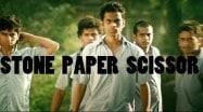 Stone-Paper-Scissor