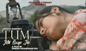 Tum Mil Gaye Ho Lyrics