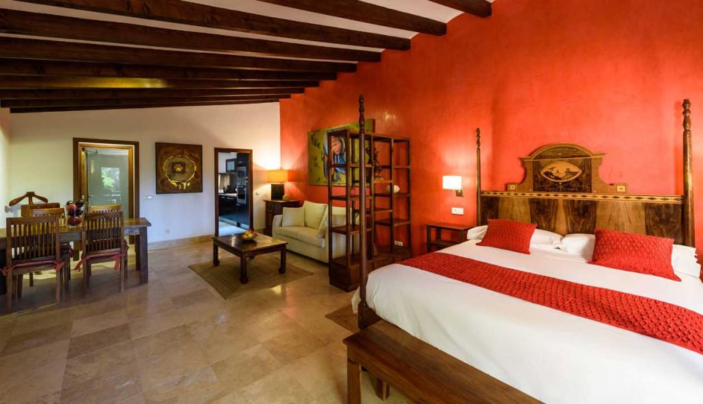 Grand Suite  Hotel Son Grec Petit Resort Sller Mallorca