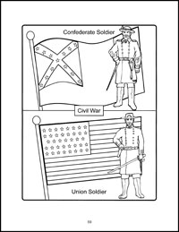 The American Civil War Song Download with Printables
