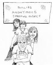 Bullies Anonymous: Songs For Teaching Musical Play