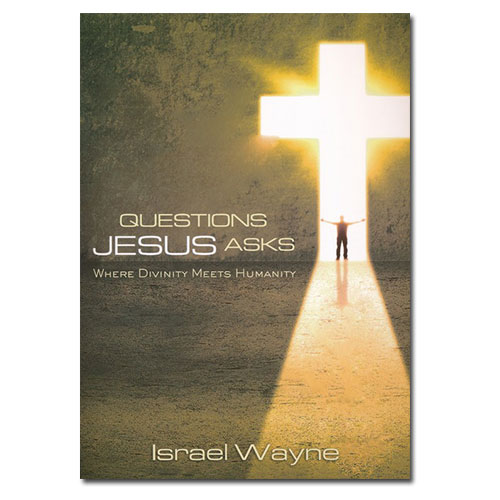 questions jesus asks book cover
