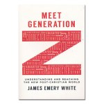 Meet Generation Z Book Cover