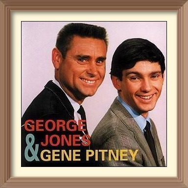 Image result for gene pitney george jones