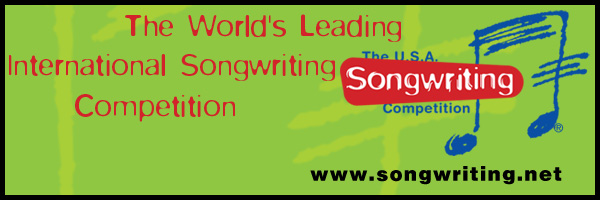 The World's Leading International Songwriting Competition