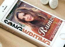 Songwriiting app issue 2