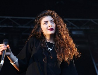 "Lorde's ""incorrect songwriting"""
