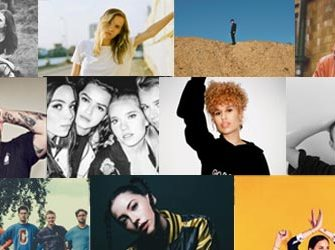 17 for 2017: new songwriting talent