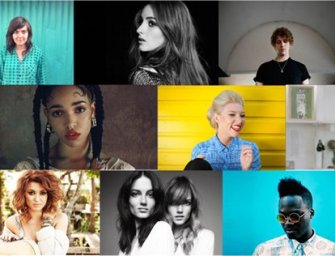 14 for 2014: new songwriting talent