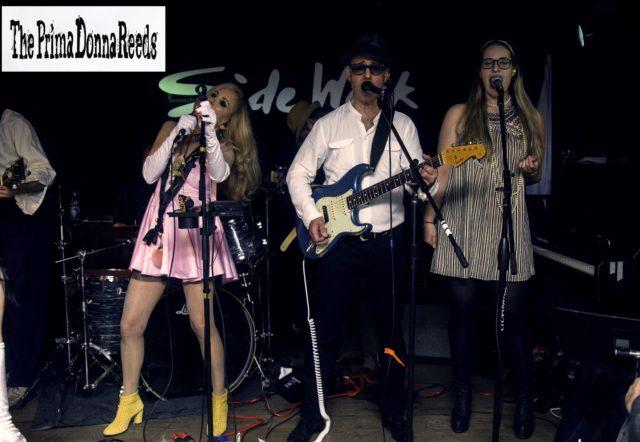 The PrimaDonna Reeds