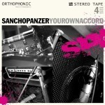 'Your Own Accord' by Sancho Panzer (Album)