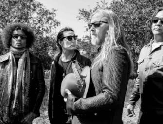 Alice In Chains return with new album