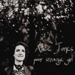 Alice Jones 'Poor Strange Girl' album cover