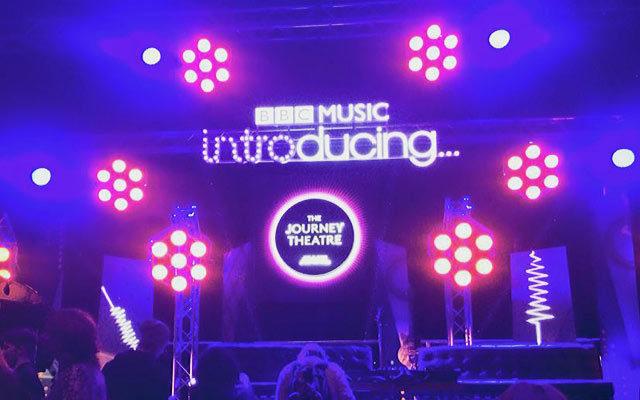 BBC Music Introducing... Amplify