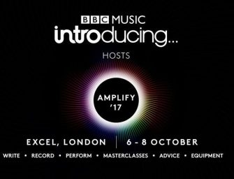 BBC Introducing to host Amplify