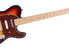 Awesome Life-T Next Generation guitar