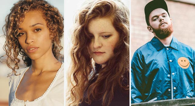BRITs Critics Choice shortlist – Izzy Bizu, Frances and Jack Garratt