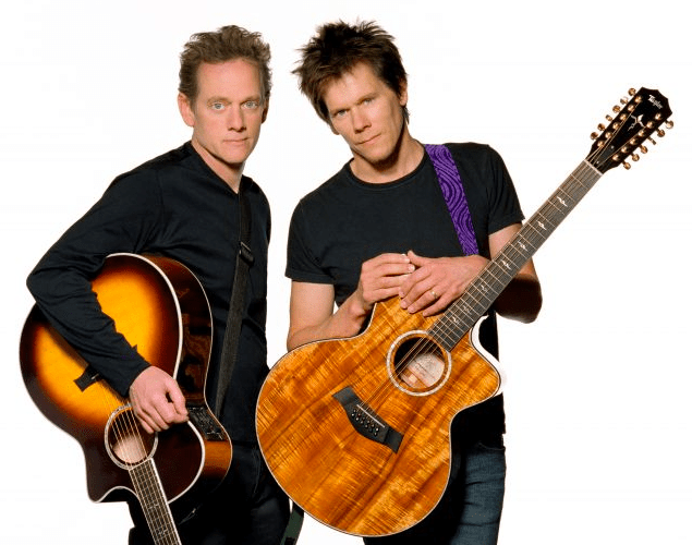 The Bacon Brothers
