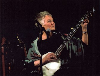Peggy Seeger to receive Women In Music Award