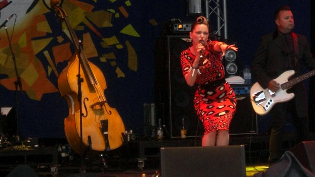 Beautiful Days 2013 - Imelda May