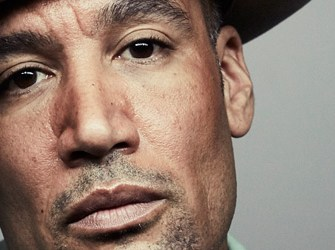 Interview: Ben Harper