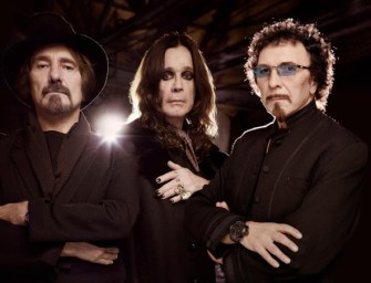 Black Sabbath set to headline Download 2016