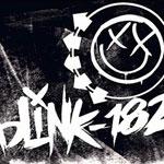 Blink 182 vinyl cover