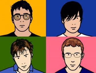 'Ill feeling' prior to Blur reformation