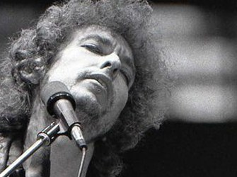 Appreciating the songs of… Bob Dylan