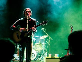 Conor Oberst to release new solo album