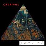 Sans by Cheatahs (EP)