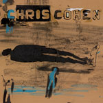 Chris Cohen 'As If Apart' album cover