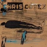 Chris Cohen 'As If Apart' album cover