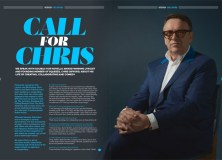 Chris Difford in Songwriting Magazine