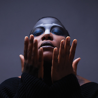 Meshell's latest album, Comet, Come To Me (2014)
