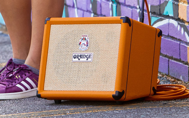 Crush Acoustic 30 amp