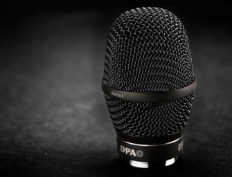Review: DPA d:facto II vocal microphone