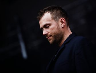 "Damon Albarn on Brexit: ""Democracy has failed us"""