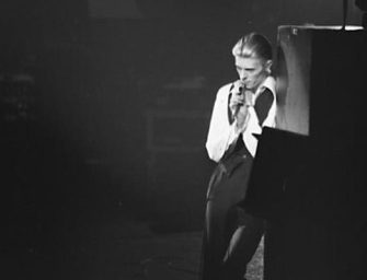 'Celebrating David Bowie' tour coming next year