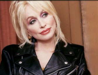 Dolly Parton working on TV biopics