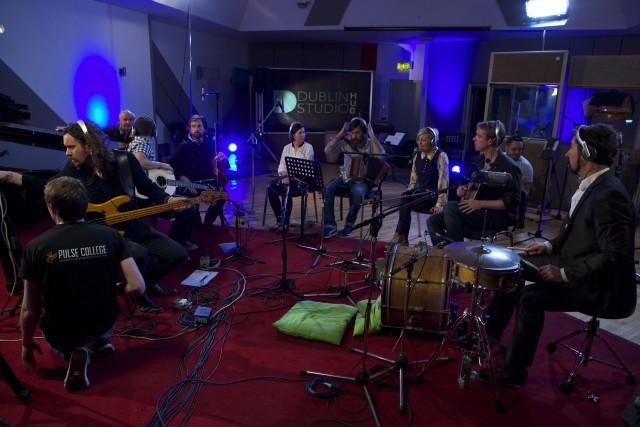 Dublin Studio Hub