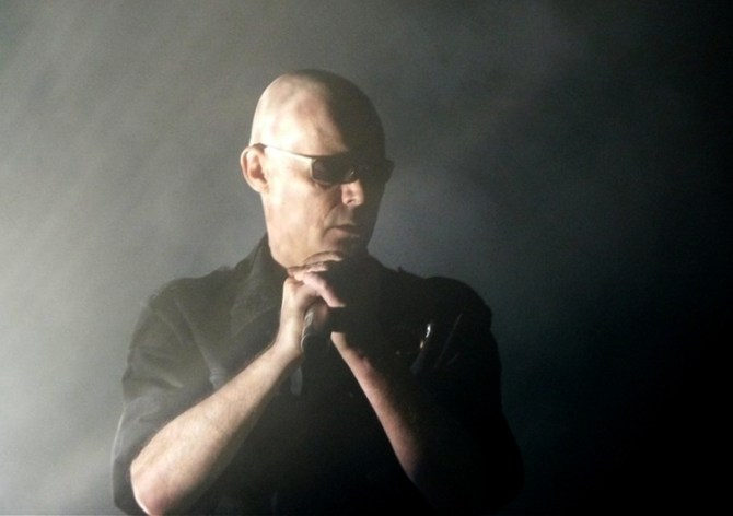 Appreciating the songs of… Andrew Eldritch | Songwriting Magazine