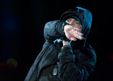 Eminem releases his new album this December