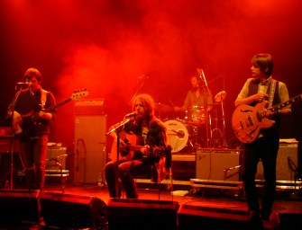 Fleet Foxes reveal they're 'definitely' returning