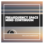 Love Dimension Freakquency Space Mind Continuum