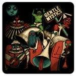 Gentle Mystics by Gentle Mystics (Album)