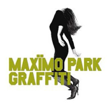 Graffiti by Maximo-Park