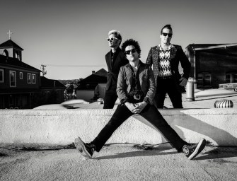 Green Day announce 2017 UK tour