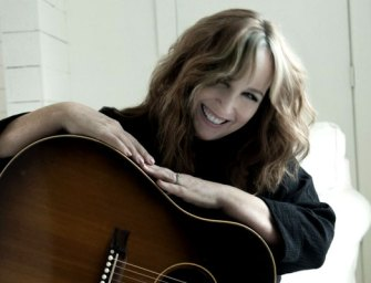 Gretchen Peters to share her songwriting secrets