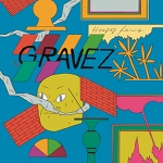Gravez by Hooded Fang (Album)